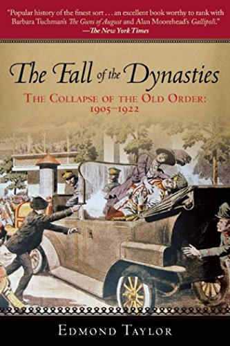 fall of the dynasties